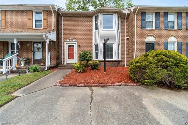 1005 Backwoods Rd, Virginia Beach, VA 23455 (#10372286) :: Rocket Real Estate