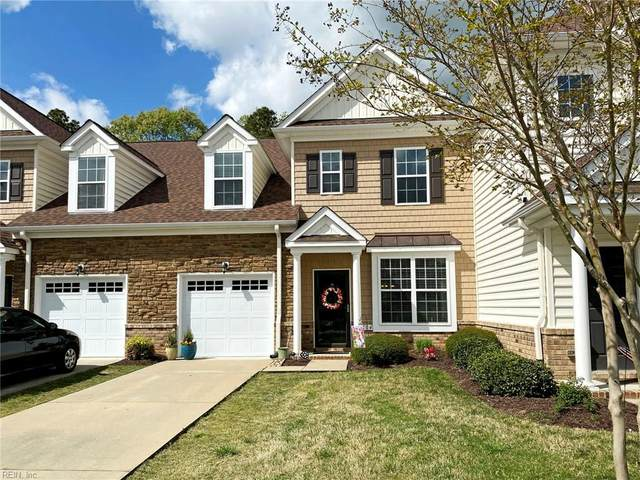 604 Braemar Crk, James City County, VA 23188 (#10372290) :: Kristie Weaver, REALTOR