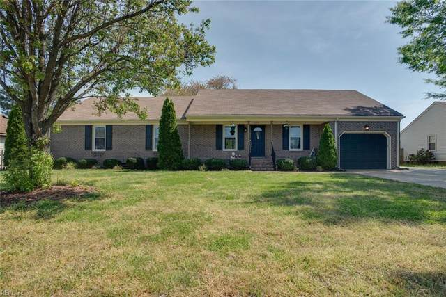 664 Corapeake Dr, Chesapeake, VA 23322 (#10372298) :: Team L'Hoste Real Estate