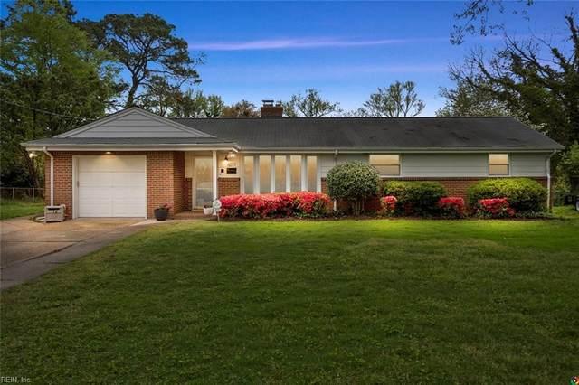 8277 Buffalo Ave, Norfolk, VA 23518 (#10372310) :: Crescas Real Estate