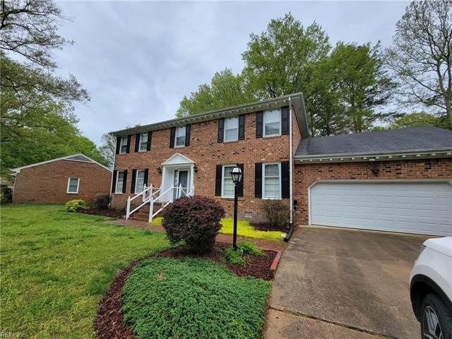 2912 Evergreen Ct, Chesapeake, VA 23321 (#10372312) :: Berkshire Hathaway HomeServices Towne Realty