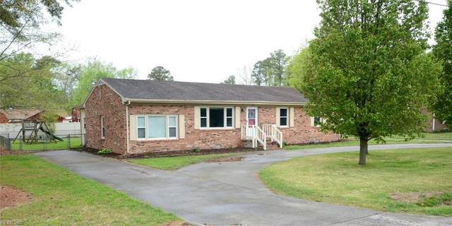 3009 Catalina Ave, Suffolk, VA 23434 (#10372313) :: Crescas Real Estate