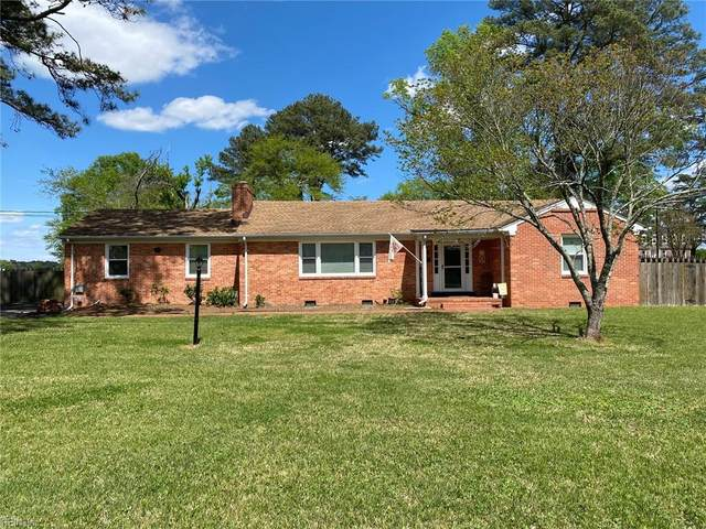 104 Shore Dr, Portsmouth, VA 23701 (#10372321) :: Berkshire Hathaway HomeServices Towne Realty
