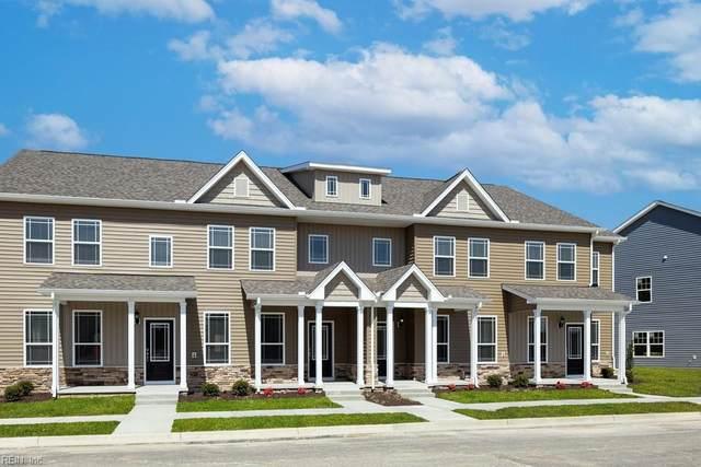 2009 Chartwell Dr, Newport News, VA 23608 (#10372337) :: Avalon Real Estate