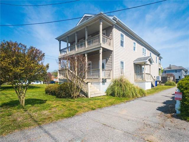 784 W Ocean View Ave Ave, Norfolk, VA 23503 (#10372340) :: Berkshire Hathaway HomeServices Towne Realty
