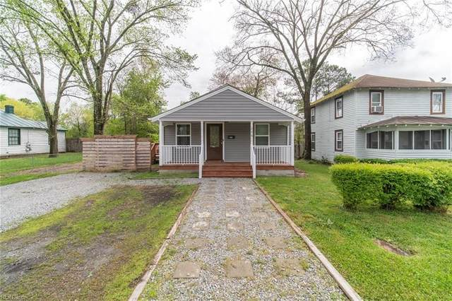 226 N 6th St, Suffolk, VA 23434 (#10372341) :: Rocket Real Estate