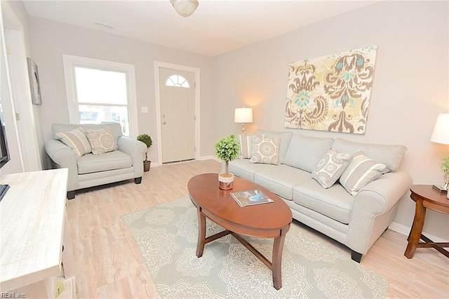 2113 Vincent Ave, Norfolk, VA 23509 (#10372344) :: Team L'Hoste Real Estate