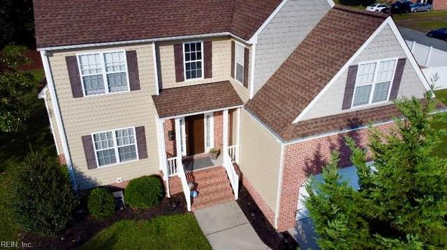 213 Roberta Dr, Hampton, VA 23666 (#10372346) :: Avalon Real Estate