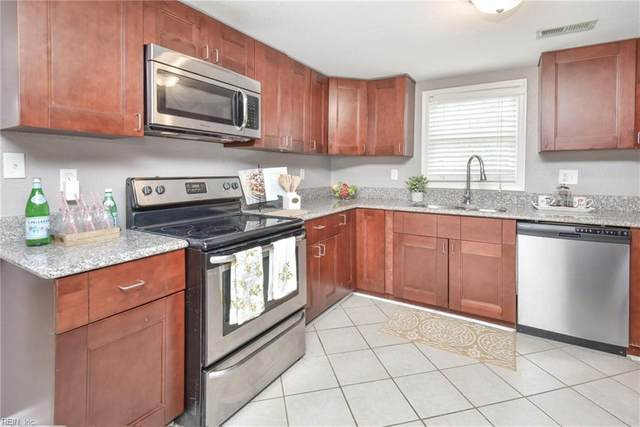 3611 Lenoir Cir, Norfolk, VA 23513 (#10372361) :: Avalon Real Estate