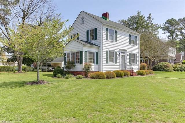 304 Rockbridge Rd, Portsmouth, VA 23707 (#10372368) :: Berkshire Hathaway HomeServices Towne Realty