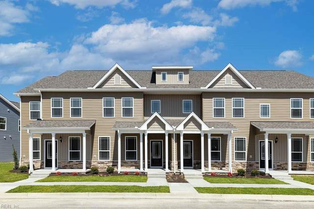1627 Independence Blvd, Newport News, VA 23608 (#10372374) :: Avalon Real Estate