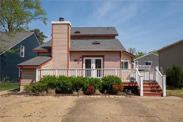 1408 Brant Rd, Virginia Beach, VA 23451 (#10372375) :: Berkshire Hathaway HomeServices Towne Realty