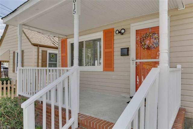 815 Whitehead Ave, Norfolk, VA 23523 (#10372379) :: Kristie Weaver, REALTOR