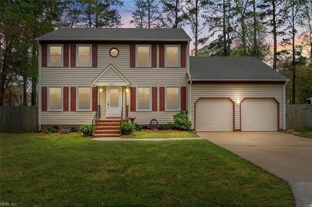 1804 Settlers Lndg, Virginia Beach, VA 23453 (#10372380) :: Avalon Real Estate