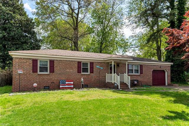 640 Parker Rd, Chesapeake, VA 23322 (#10372391) :: Encompass Real Estate Solutions