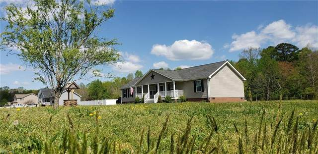 5339 Liberty Ct, Gloucester County, VA 23061 (#10372399) :: Kristie Weaver, REALTOR