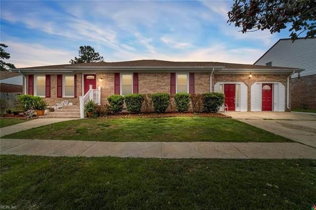 5369 Albright Dr, Virginia Beach, VA 23464 (#10372400) :: Avalon Real Estate