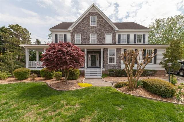 5105 Turnberry Ct, Suffolk, VA 23435 (#10372404) :: Atkinson Realty