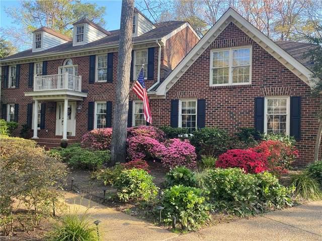 3308 Upper Palace Grn, Virginia Beach, VA 23452 (#10372407) :: Berkshire Hathaway HomeServices Towne Realty