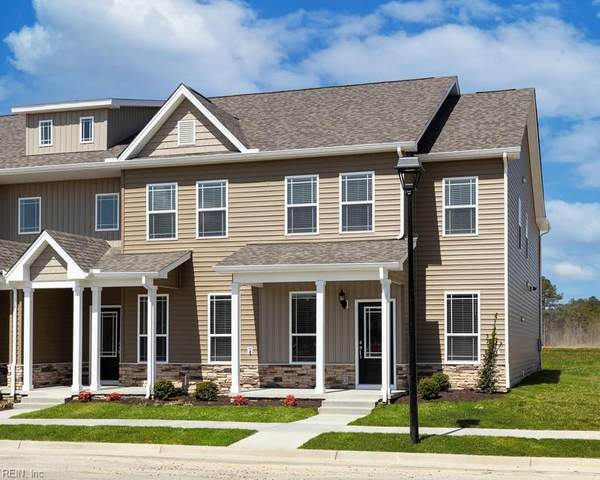 2029 Chartwell Dr, Newport News, VA 23608 (#10372415) :: Avalon Real Estate