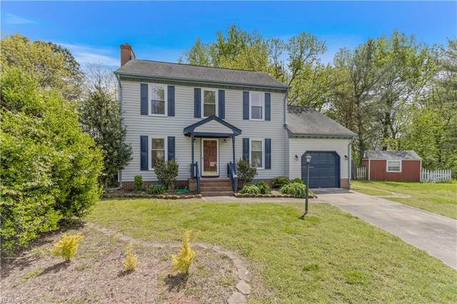 833 Arondale Cres, Chesapeake, VA 23320 (#10372423) :: RE/MAX Central Realty