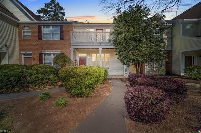 813 Oak Springs Ct, Newport News, VA 23602 (#10372426) :: Avalon Real Estate