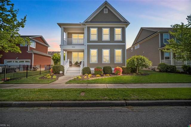 3229 Conservancy Dr, Chesapeake, VA 23323 (#10372432) :: The Kris Weaver Real Estate Team