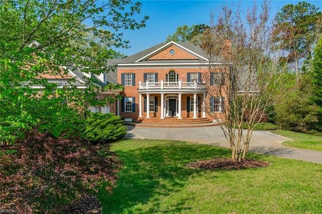 3224 Oak Branch Ln, James City County, VA 23168 (#10372443) :: Atlantic Sotheby's International Realty