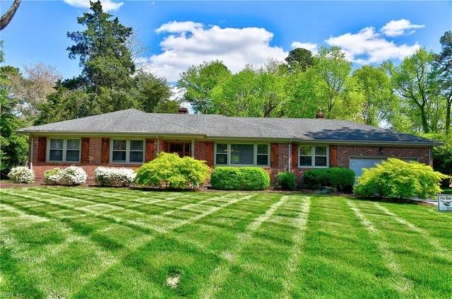 2413 Pineland Ln, Virginia Beach, VA 23454 (#10372450) :: The Kris Weaver Real Estate Team