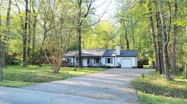 4352 Bufflehead Dr, Gloucester County, VA 23061 (#10372452) :: Rocket Real Estate