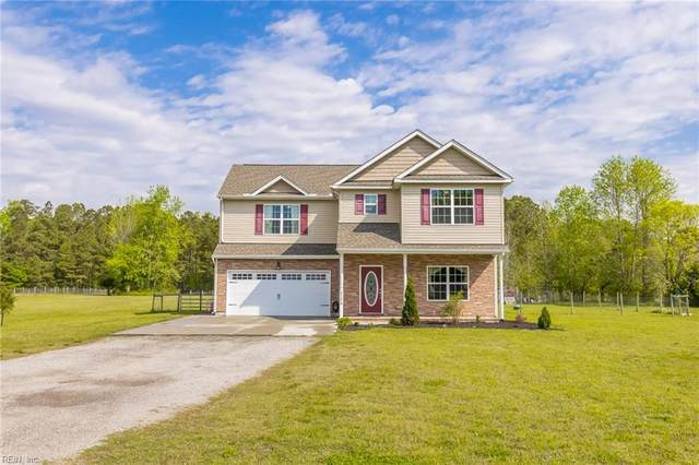 6250 Old Myrtle Rd, Suffolk, VA 23434 (#10372455) :: RE/MAX Central Realty