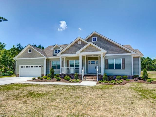 1331 Longstreet Ln, Suffolk, VA 23437 (#10372468) :: Berkshire Hathaway HomeServices Towne Realty