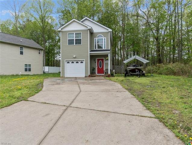 1832 Monticello Vw, Suffolk, VA 23434 (#10372473) :: Berkshire Hathaway HomeServices Towne Realty