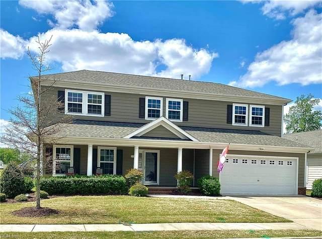 5081 Kings Grant Cir #199, Suffolk, VA 23434 (#10372474) :: Team L'Hoste Real Estate