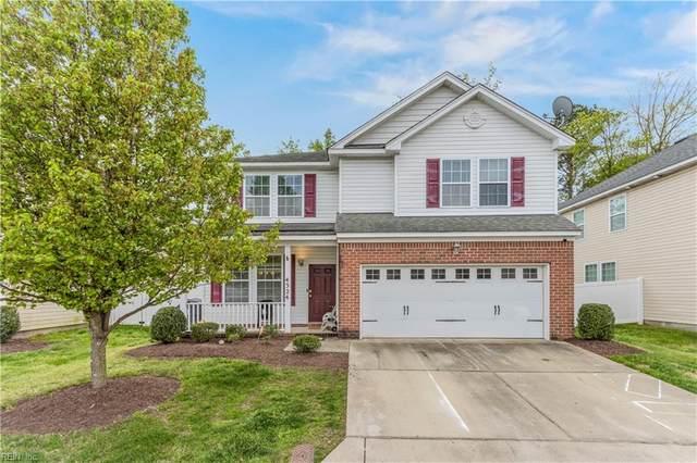 4324 Schooner Trl, Chesapeake, VA 23321 (#10372483) :: Encompass Real Estate Solutions
