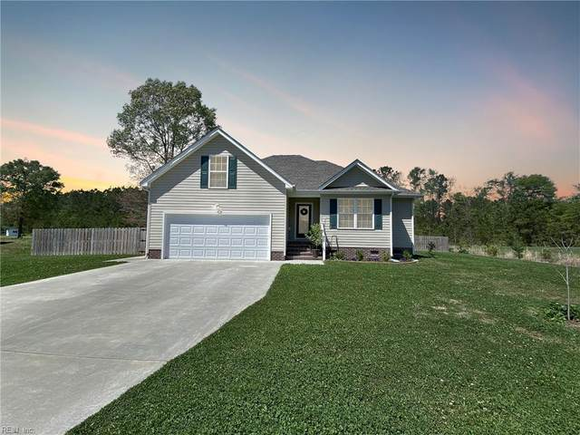 308 Prince William Dr, Pasquotank County, NC 27909 (#10372501) :: Crescas Real Estate