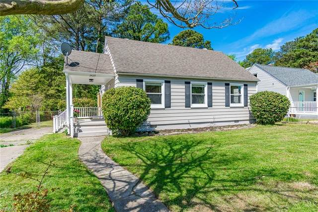 3429 W Bonner Dr, Norfolk, VA 23513 (#10372516) :: Berkshire Hathaway HomeServices Towne Realty