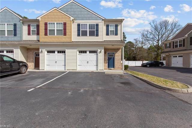 901 Deep Branch Way #901, Chesapeake, VA 23323 (#10372535) :: The Kris Weaver Real Estate Team
