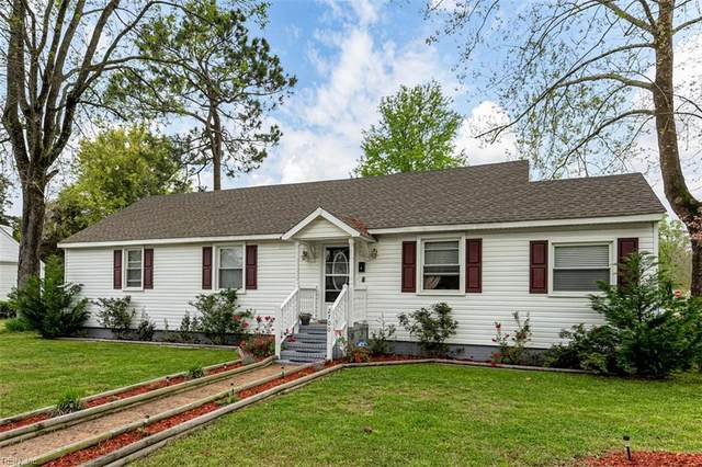 2700 Barclay Ave, Portsmouth, VA 23702 (#10372544) :: Judy Reed Realty