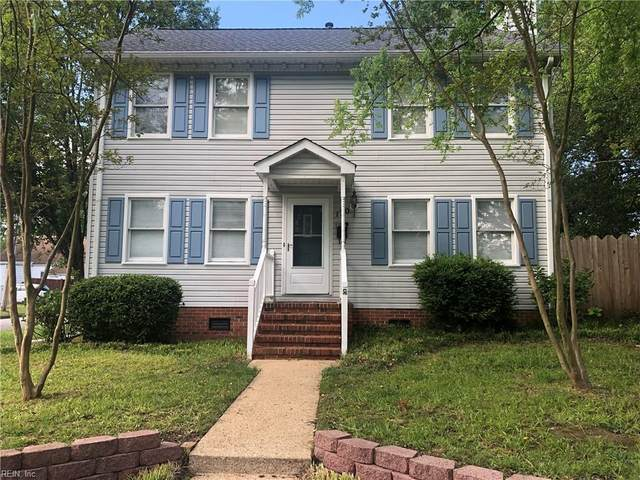 130 W Bay Ave W, Norfolk, VA 23503 (#10372549) :: Crescas Real Estate