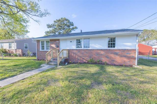 3005 Mattox Dr, Chesapeake, VA 23325 (#10372553) :: Team L'Hoste Real Estate