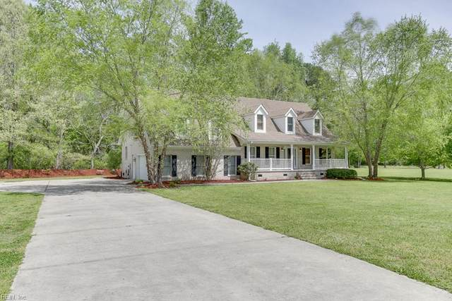 1864 Head Of River Rd, Chesapeake, VA 23322 (#10372560) :: Berkshire Hathaway HomeServices Towne Realty