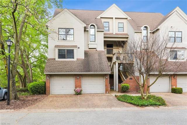 744 Rock Crest Ct #301, Newport News, VA 23602 (#10372562) :: Atkinson Realty