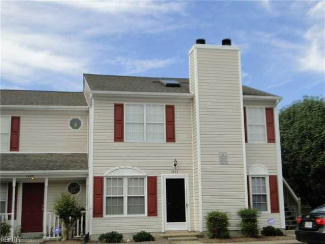 1423 Deerpond Ln, Virginia Beach, VA 23464 (#10372563) :: Abbitt Realty Co.