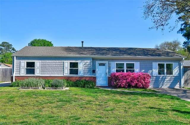 3544 Continental St, Virginia Beach, VA 23452 (#10372573) :: Berkshire Hathaway HomeServices Towne Realty