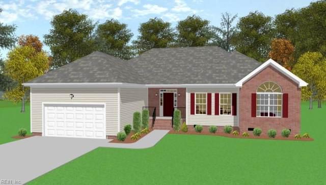 209 Cliftons Blf, York County, VA 23188 (#10372580) :: Rocket Real Estate