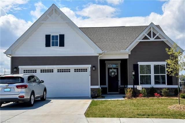218 Green Lake Rd, Currituck County, NC 27958 (#10372583) :: Rocket Real Estate