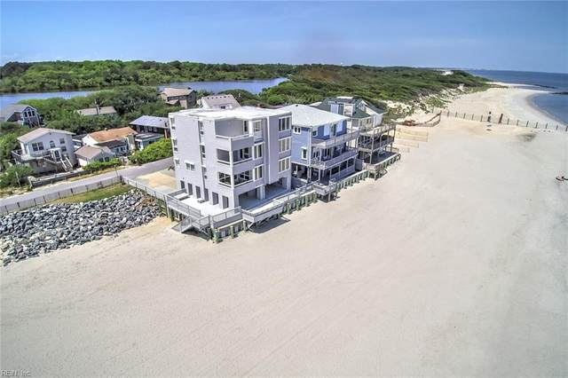 5052 Ocean View Ave, Virginia Beach, VA 23455 (#10372586) :: Rocket Real Estate
