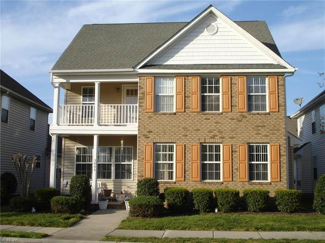3804 Cainhoy Ln, Virginia Beach, VA 23462 (#10372587) :: Rocket Real Estate