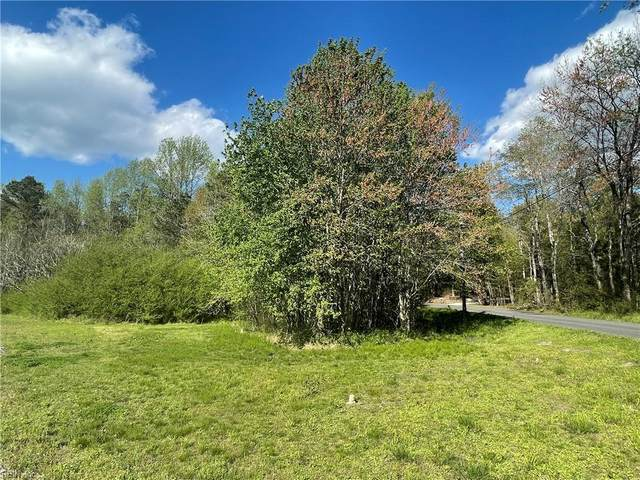 1.89AC Woods Cross Rd, Gloucester County, VA 23061 (#10372607) :: Berkshire Hathaway HomeServices Towne Realty